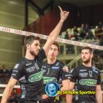 Kioene Padova Volley: a Pasqua in campo con Ravenna