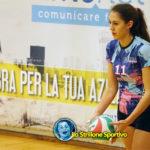 Eraclya Aduna Padova volley B1 femminile: in casa di Trevi , senza pensare alla classifica