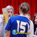 Aduna Volley Padova femminile: vincono le due U16, U13 bianca in fuga