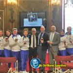 Kickboxing: i Campioni Veneti ricevuti dal Presidente a Palazzo Fini