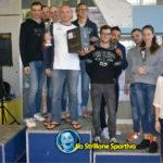 """Padovanuoto: secondo posto di squadra assoluto al 5° Trofeo Master """"Max Zuin"""""""