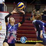 Aduna Volley Padova femminile B1: Contro San Giustino con un altro atteggiamento