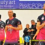 Alva Inox Delta Volley: 3-0 su Padova, nerofucsia matematicamente ai play off