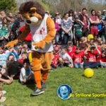 Settecento bambini per la festa del Cus Rugby