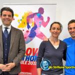 Abano schiera le sue forze per la Padova Marathon