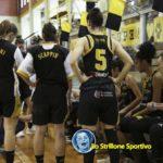 Basket femminile A2: Fanola vicino al colpaccio a Castelnuovo Scrivia, sabato con Crema serve la vittoria