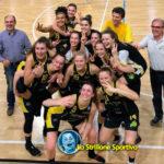 Basket femminile A2: Il Fanola vince a Milano nell'ultimo turno, e centra l'obiettivo salvezza!