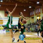 Ragusa si impone a San Martino in gara 2, il Fila saluta l'avventura playoff