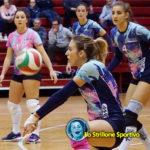 Aduna Volley Padova B1 Femminile: testa libera per la sfida con Blu Volley Quarrata