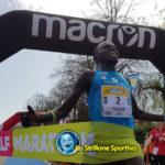 Dogi's Half Marathon nel segno dell'Africa