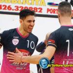 L' Alva Inox Delta Volley, gara fondamentale contro la Kioene Padova