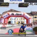 Padova nel Grand Prix Fispes di maratona: domenica 22 aprile sarà la capitale paralimpica