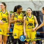 Lupe basket: mercoledì alle 19 c'è Fila-Ragusa, gara2 quarti playoff