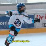 2001 Team – Palaghiaccio – Hockey – Gli Under 11 decimi al Torneo Internazionale di Torino