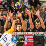 Kioene: gara 1 semifinale play off con Verona anticipata a sabato 14 aprile