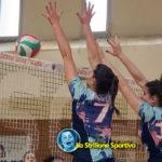 Aduna Volley femminile B1: belle per un set, poi domina Perugia