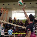 Alva Inox Delta Volley: scivolone brusco, Motta vince 3-2 e addio primato