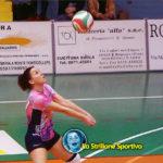 Volley B1 femminie: Aduna a Pontedera per divertirsi e ritrovare positività