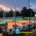 A Padova l'ATP Challenger di tennis di Cortina: sarà al Centro Sportivo 2000 di Padova