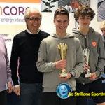 Tennis: Tommaso Bettella conquista l'U16 junior Nex Gen di Vicenza