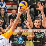 Kioene: aria di derby, sabato arriva Verona