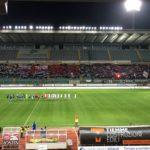 Padova: avanti a piccoli passi