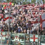 Padova: a Reggio la festa continua
