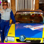 Rally: Alice Paccagnella all'assalto dell'italiano slalom