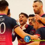 Alva Inox Delta Volley fa il suo il primo atto della sfida playoff contro Fucecchio