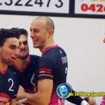 Alva Inox Delta Volley: via ai play off, sfida con Fucecchio ai quarti
