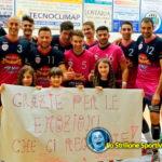 Alva Inox Delta Volley: secondi e contenti, Massanzago piegata 3-1