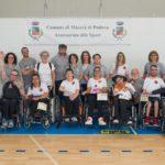 Successo a Maserà per il I° Torneo individuale di boccia paralimpica