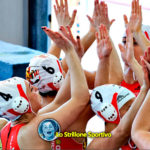 CS Plebiscito pallanuoto: Lantech Girls pronte per la Final Six