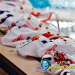 CS Plebiscito pallanuoto: il resoconto del fine settimana