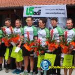 Us Acli: gare di ciclismo su strada, assegnate le maglie ai vincitori