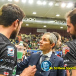 Kioene Volley: Valerio Baldovin confermato in panchina