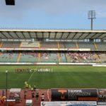 Padova: cinquina al Livorno
