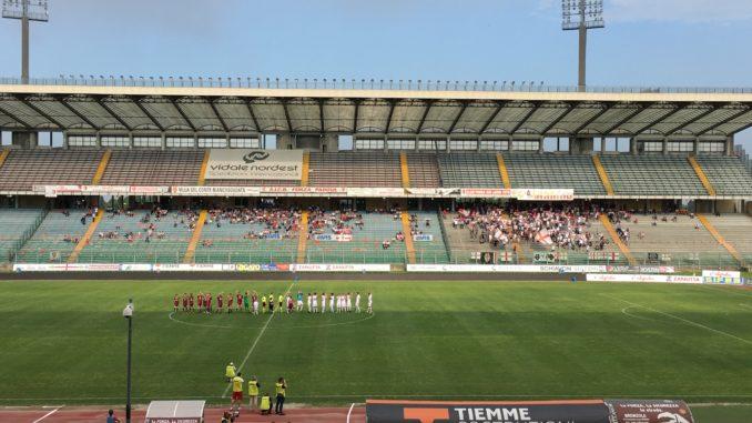 SERIE C - Supercoppa, primo round: il Lecce riposa, c'è Padova-Livorno