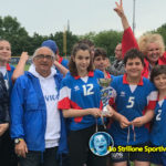 Coni Point Rovigo: Rovigo 2 vince la fase interprovinciale dei campionati studenteschi di baseball