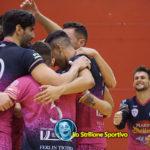 Alva Inox Delta Volley: ottimo inizio, Eagles battuti 0-3