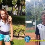 CS Plebiscito Tennis: Zenato e Vincenti in semifinale ai campionati italiani U12