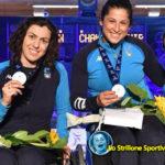 Europei Scherma paralimpica: Marta Nocent argento nella prova di sciabola a squadre