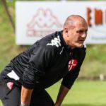 Calcio Padova, a Salerno il primo ko