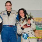 Alice Paccagnella vince lo Slalom Simeri Crichi ma non basta