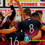 Volley B maschile: Vittoria e primato per l'Alva Inox Delta Volley