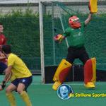 Hockey prato A1: doppio ko per le squadre del CUS Antenore Energia