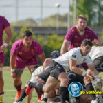 Il weekend ovale delle venete di rugby