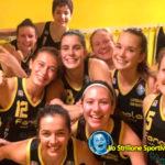Basket A2 femminile: parte con una vittoria a Bolzano il Fanola San Martino