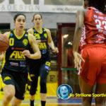 Basket A1 femminile: il Fila sbanca Battipaglia e sale al terzo posto!