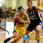 Basket A1 femminile: il Fila San Martino chiude il precampionato con una vittoria